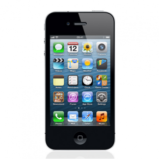 IPhone 4S Screen Repair Belfast