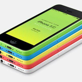 IPhone 5C Screen Repair Belfast