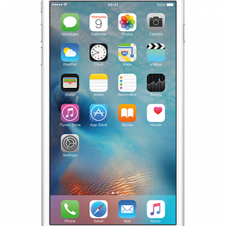 IPhone 6S Plus Screen Repair Belfast
